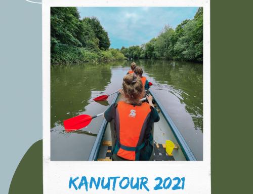 Kanutour 2021