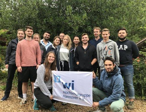WingEnd 2018